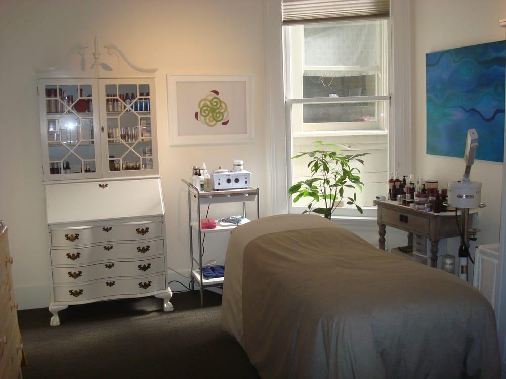 Lisa Eddy Skincare: 1626 Union St, San Francisco, CA