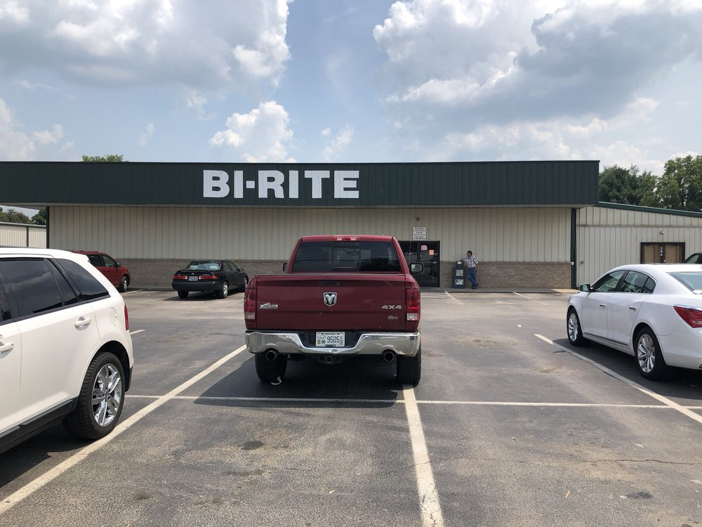 Bi-Rite: 607 S Dixie Hwy, Cave City, KY