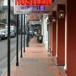 Larry Flynts Hustler Club New Orleans