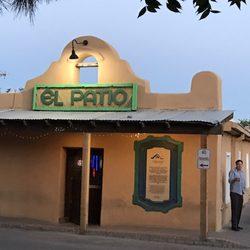 Nice Photo Of El Patio Bar   Mesilla, NM, United States