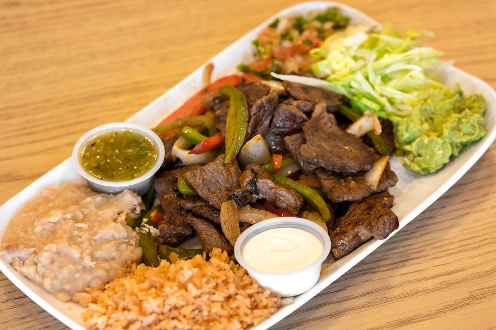 Ponchos Mexican Grill: 5350 S Sante Fe Dr, Littleton, CO