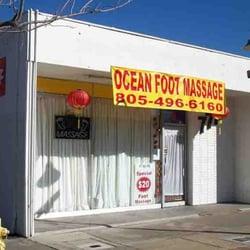 Ocean Massage Thousand Oaks