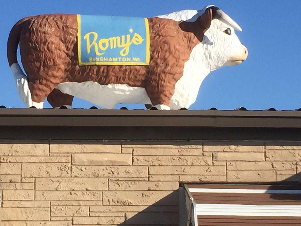 Romy's Nitingale: W5670 County Rd A, Black Creek, WI