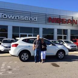 Townsend nissan car dealers 2620 skyland blvd e for Townsend honda tuscaloosa al