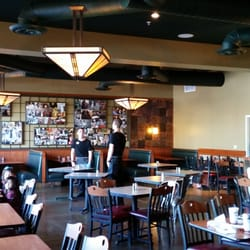 Exceptionnel Photo Of Stonefire Grill   Valencia, CA, United States. Interior Seating At  Stone