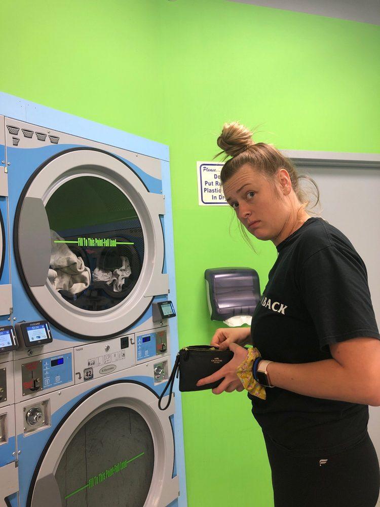 Photo of Roseville Laundry: Roseville, MN