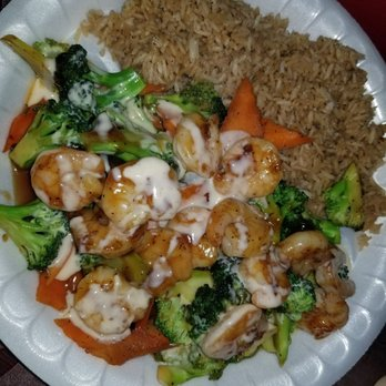 Chinese Food Knightdale Nc