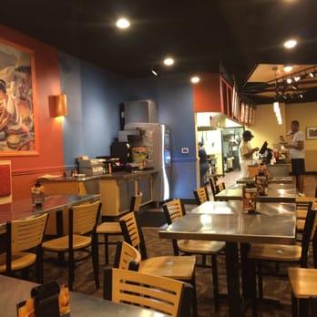 QDOBA Mexican Eats - 39 Photos & 37 Reviews - Mexican - 3279 ...