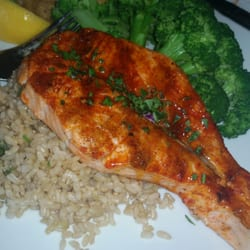 Fishbar 997 photos 998 reviews seafood manhattan for Fish bar manhattan beach menu