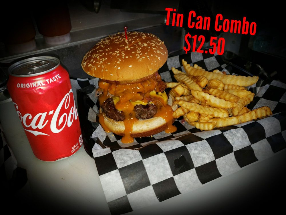 Slice-N-Dice BBQ: 1706 Madison St, Lawtey, FL