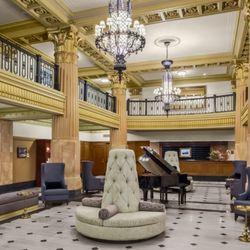 Hilton President Kansas City Hotel   81 Photos U0026 119 Reviews ...