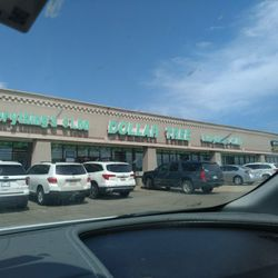 Dollar tree enid ok