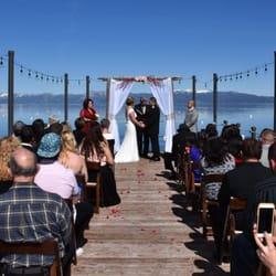 Photo Of High Mountain Weddings South Lake Tahoe Ca United States