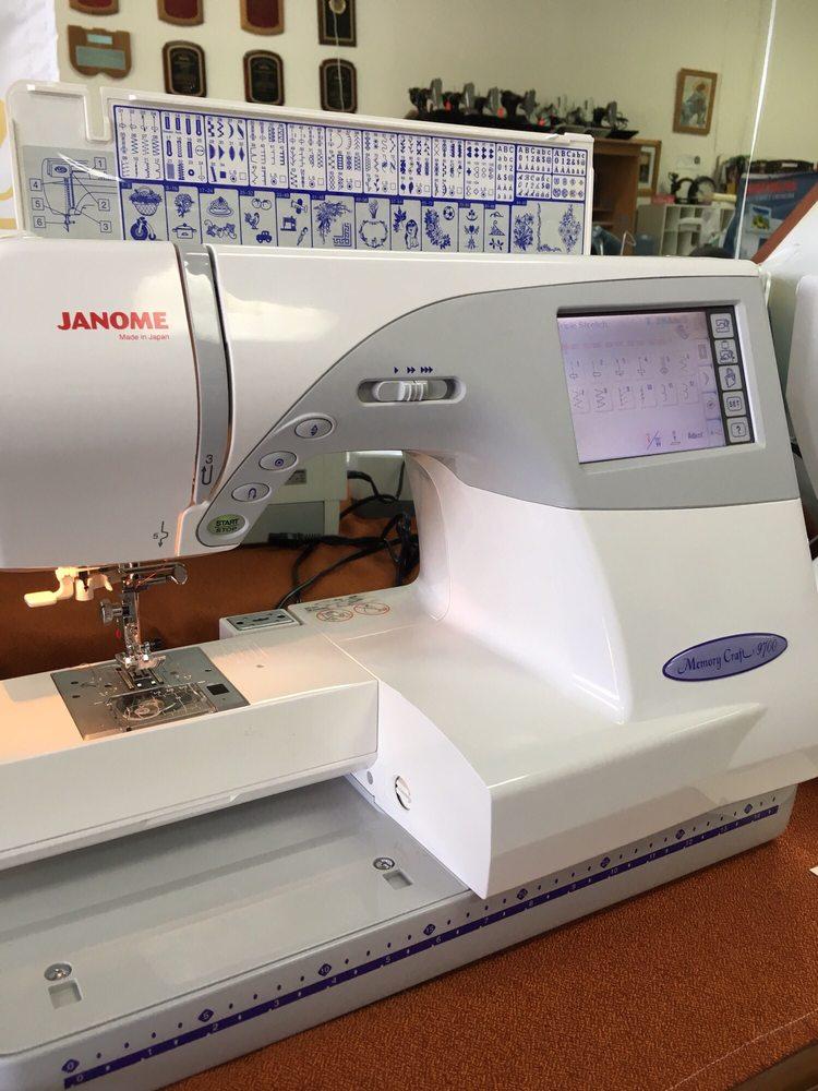 A40 Sewing Machine Appliances Repair 40 Lavista Rd Tucker Cool Sewing Machines Atlanta