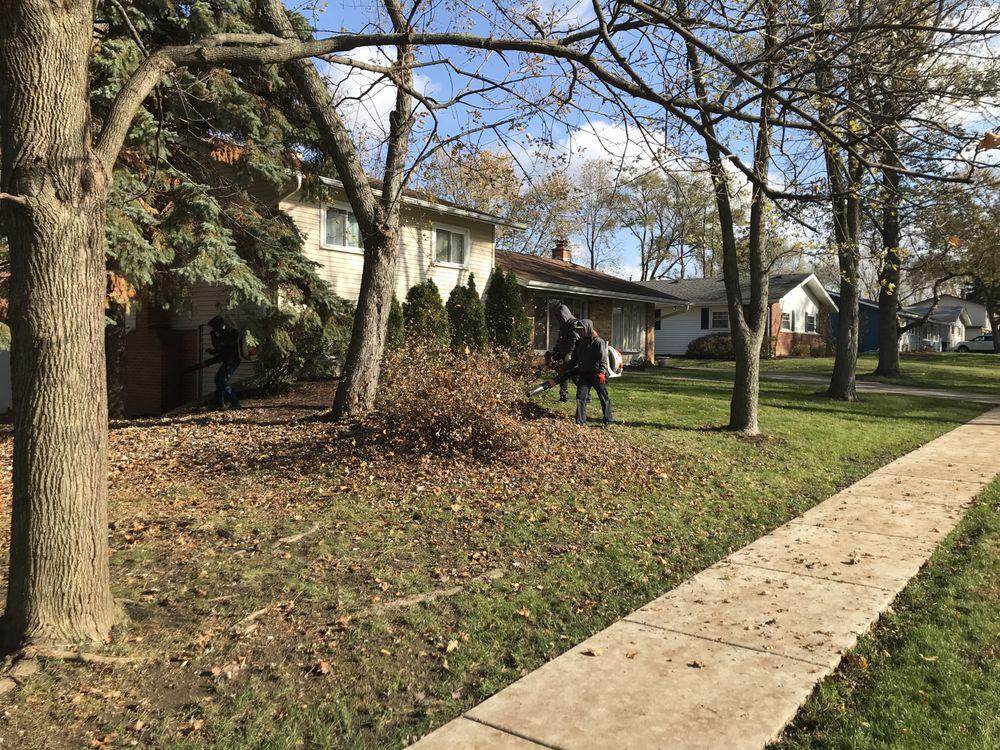SAR Landscaping Contractors: 673 Columbia Ave, Elgin, IL