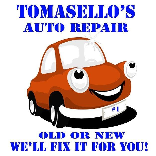 Tomasello Auto Repair