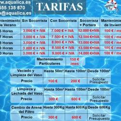 Aqualica piscinas piscinas alcobendas madrid n mero for Piscina de alcobendas
