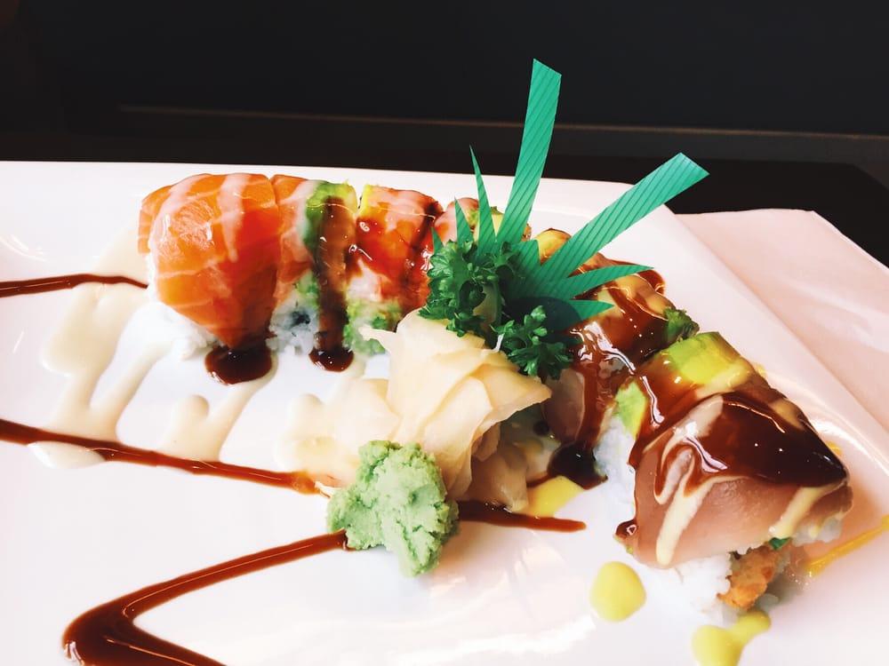 Japanese Restaurant Langley Bc