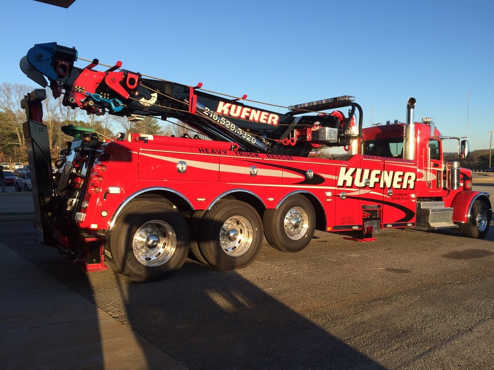 Kufner Towing
