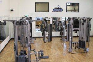 REPS Union Avenue Sports Gym: 110 S Union Ave, Pueblo, CO