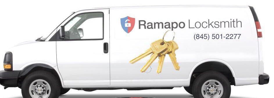 Ramapo Locksmith: 80 Ny-59, Airmont, NY