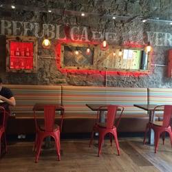 Mexican Restaurant Edinburgh Lothian Road