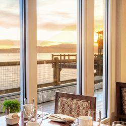 The C Restaurant Bar 790 Photos 573 Reviews Seafood