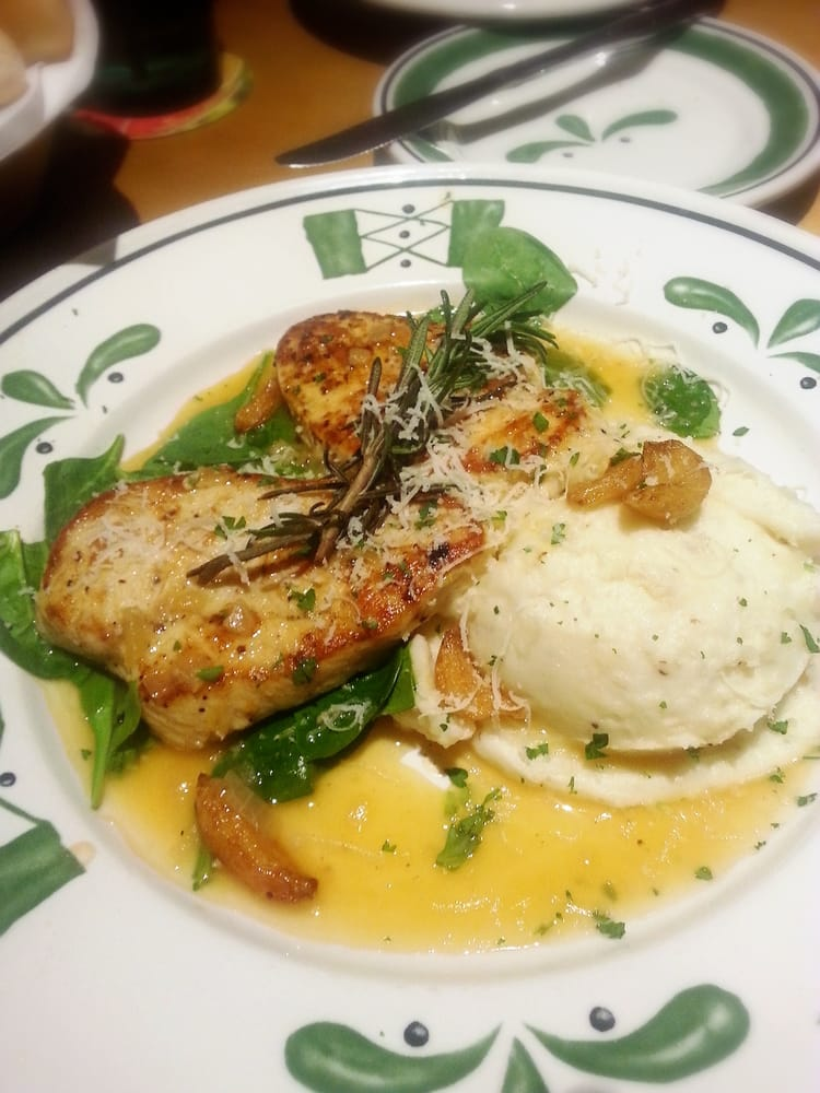 Rosemary Chicken Yelp