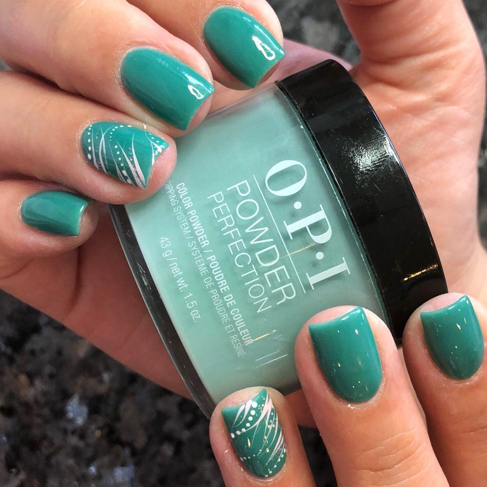 Powder Nail Polish Near Me: Opi Dipping Powder, When You Can Match Your Toe Nails