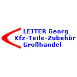 KFZ-TEILE-ZUBEHÖR Großhandel-LEITER Georg - Angebot erhalten ...