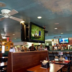 Photo Of Fratelli Pizza Flagstaff Az United States Inside Restaurant Showing A