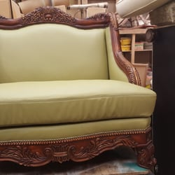 Photo Of Juanu0027s Upholstery   San Pedro, CA, United States. Juan Upholstery  1 ...