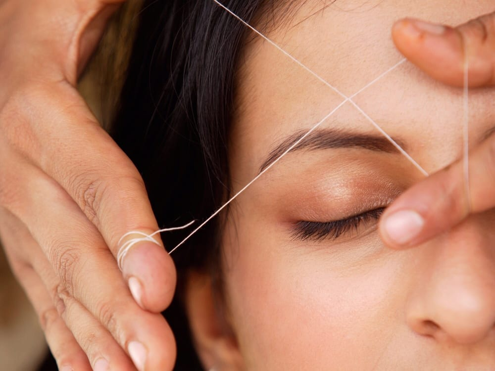 Eye Brow Threading Yelp