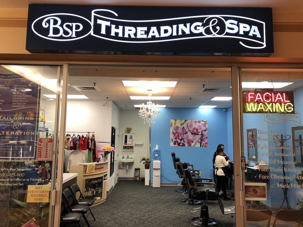 Bsp Threading & Spa: 95 Storrs Rd, Willimantic, CT