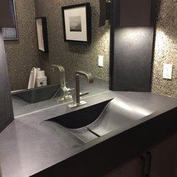 Bathroom Vanities Colorado Springs dudley concrete design - get quote - countertop installation