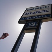 O'donnell Chevrolet Buick - CLOSED - 25 Reviews - Car Dealers - 100
