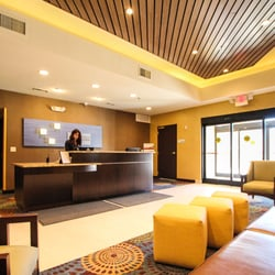 Photo Of Holiday Inn Express Suites Chicago Libertyville Il United