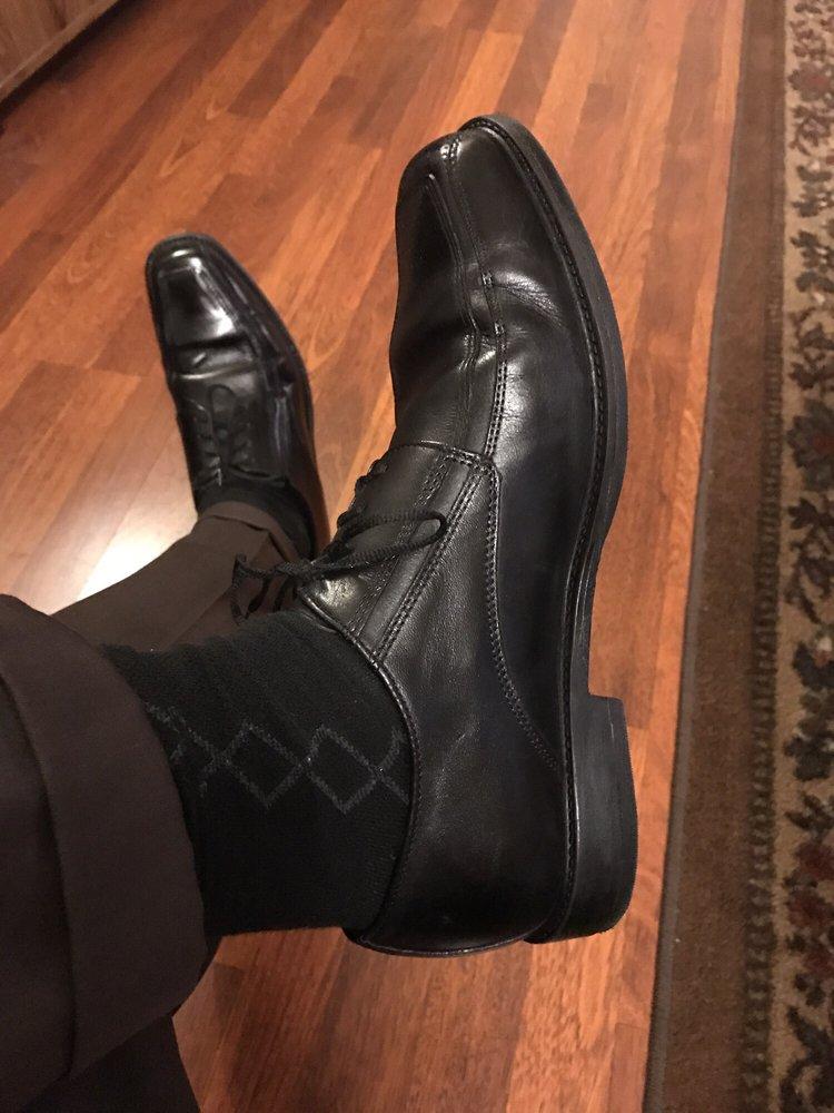 MJ and J Shoe Repair