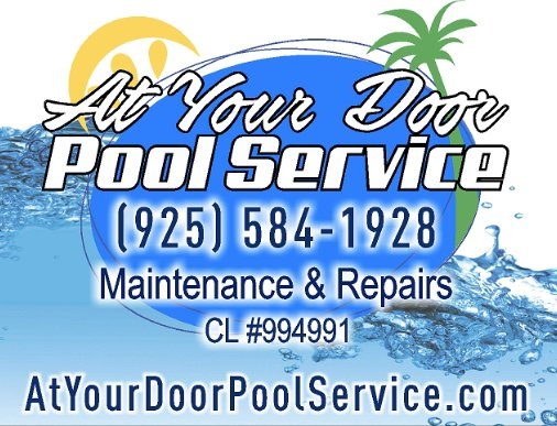 At Your Door Pool Service