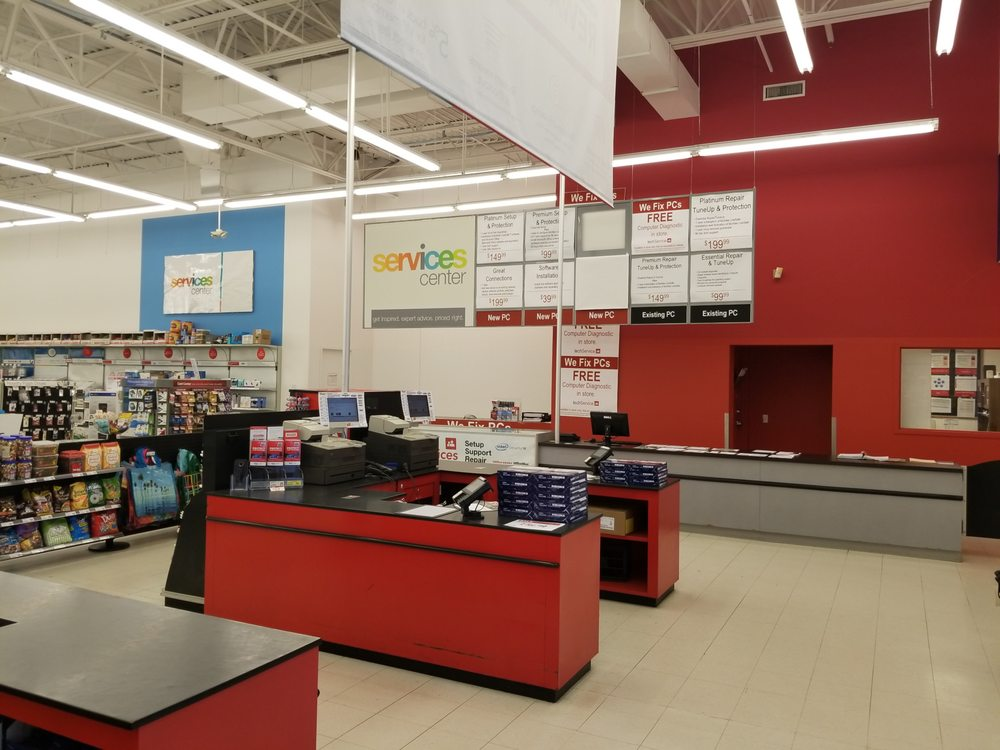 Officemax: 3502 7th Ave SE, Aberdeen, SD