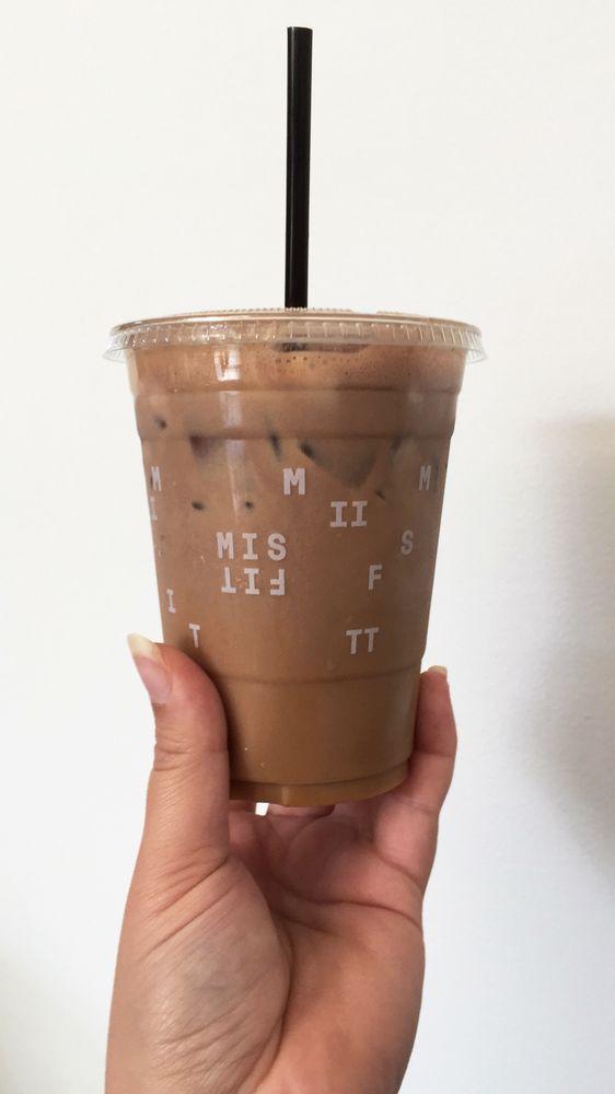 Misfit Coffee