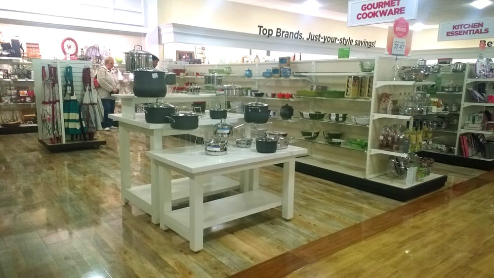 Photo of Home Goods   Omaha  NE  United States  Kitchen selection. Kitchen selection    Yelp
