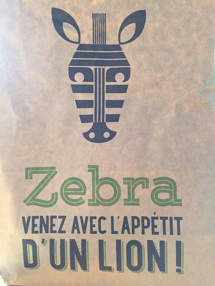 zebra nouveau restaurant takeaway a maisons laffitte yelp. Black Bedroom Furniture Sets. Home Design Ideas