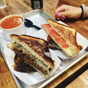 Roxy's Gourmet Grilled Cheese - 133 Photos & 170 Reviews