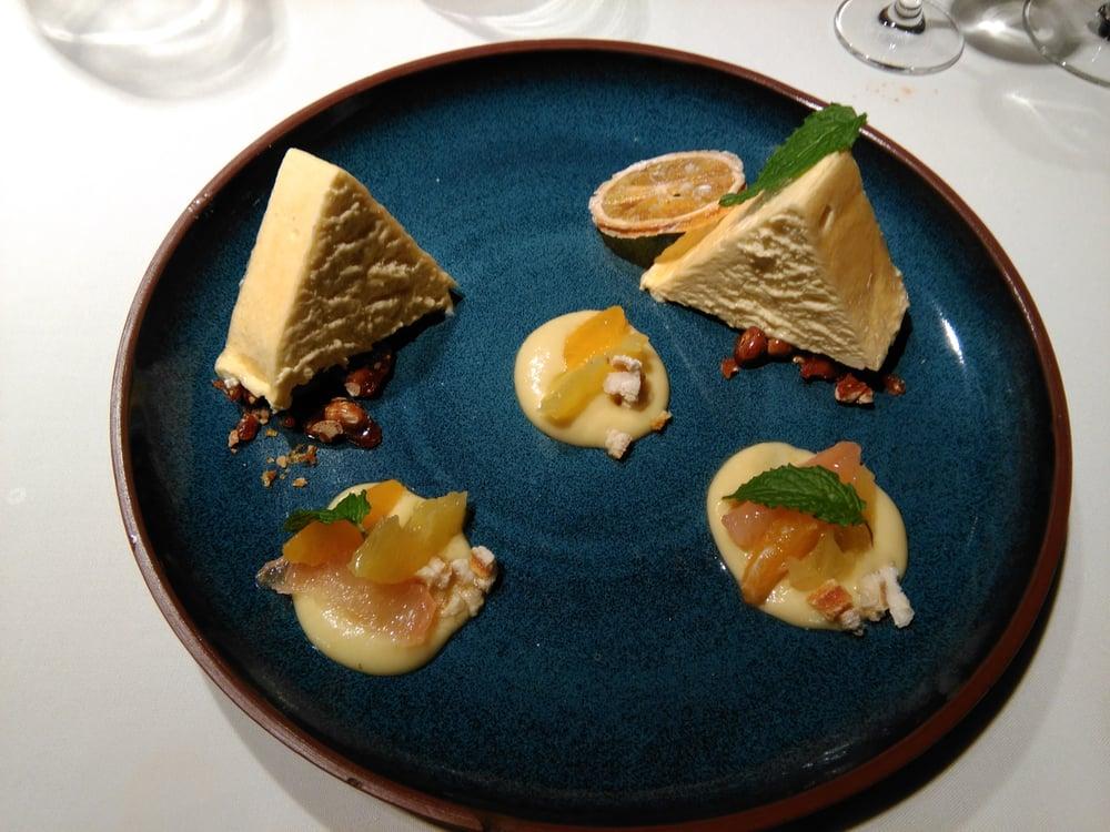 Sibaris Restaurante: Hotel Windsor, Córdoba, X