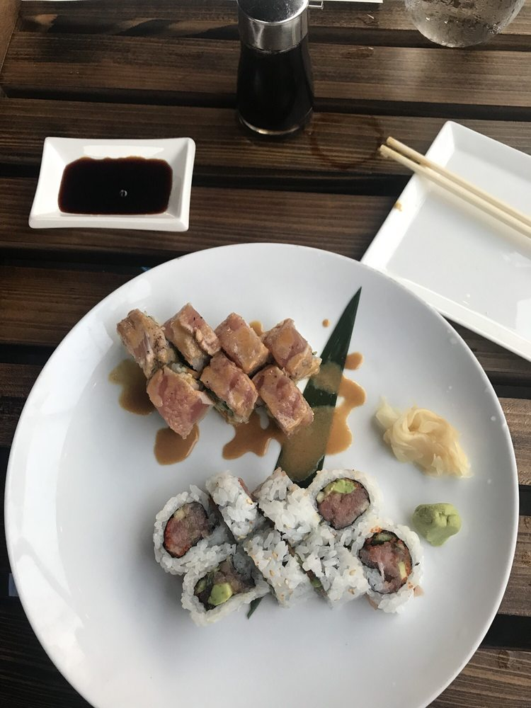 Jinsei: 713 N Lamar Blvd, Oxford, MS