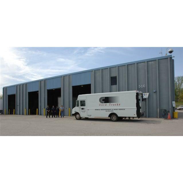 Cord Moving and Storage Company: 503A W Chestnut, Dixon, MO