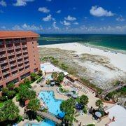 Photo Of Perdido Beach Resort Orange Al United States