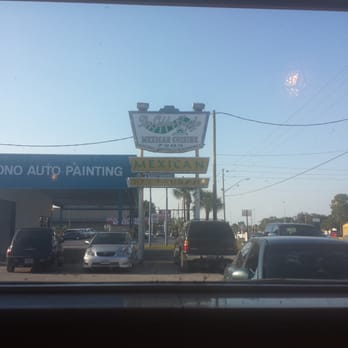 Mexican Restaurants New Port Richey Fl
