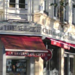 Restaurant Lille Chti B